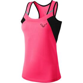 Dynafit Vert 2 Top Kobiety, fluo pink